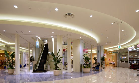 Retail Lighting Solutions Prolume